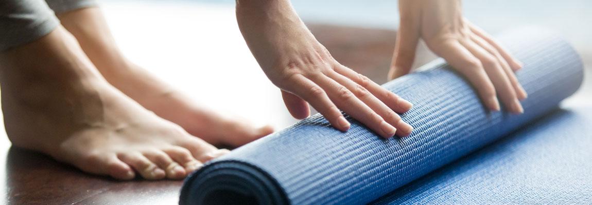 Chronisch-entzündliche Darmerkrankungen und Sport