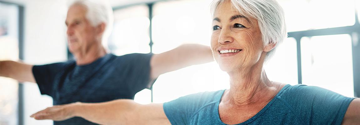 Psoriasis-Arthritis und Sport